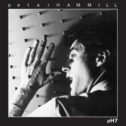 PH7 by Peter Hammill
