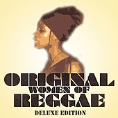 Original Women Of Reggae Platinum Edition by Various Artists