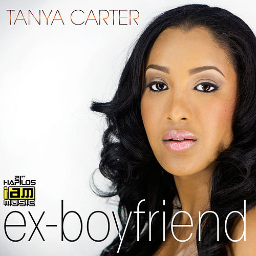 Ex-Boyfriend - Single by Tanya Carter