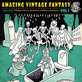 Amazing Vintage Fantasy Vol. 1 by Various Artists