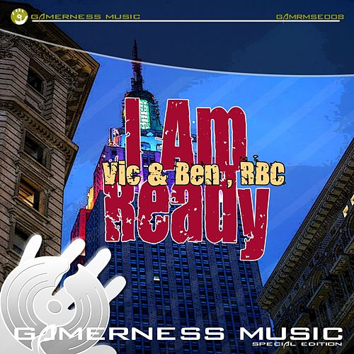 I Am Ready by V.I.C.