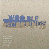 Woo.Ble Recordings-Volume.Five - Single by Various Artists