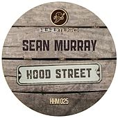 Hood St by Sean Murray