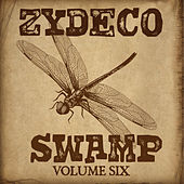 Zydeco Swamp Vol. 6 by Various Artists