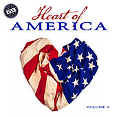 Heart of America, Vol. 2 by Various Artists