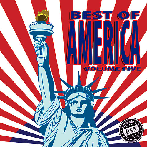 Best of America, Vol. 5 by Various Artists