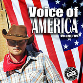 Voice of America, Vol. 5 by Various Artists