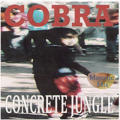 Concrete Jungle by Cobra