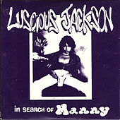In Search Of Manny by Luscious Jackson