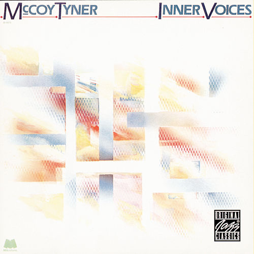 Inner Voices by McCoy Tyner