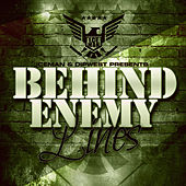 Behind Enemy Lines by Various Artists