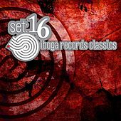 Set:16 by Various Artists