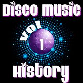 Disco Music History, Vol. 1 von Various Artists