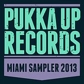 Pukka Up WMC Sampler 2013 by Various Artists