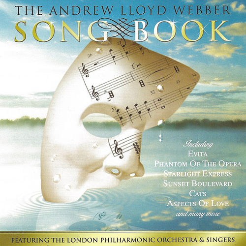 The Andrew Lloyd Webber Songbook by Various Artists