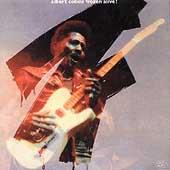 Frozen Alive! by Albert Collins