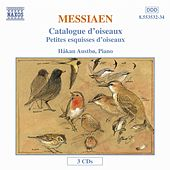 Catalogue d'oiseaux by Olivier Messiaen
