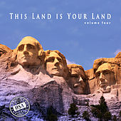 This Land Is Your Land, Vol. 4 by Various Artists