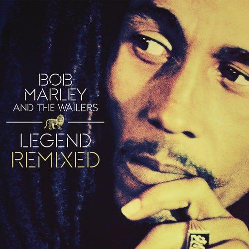 Legend Remixed by Bob Marley