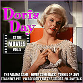 Doris Day at the Movies, Vol.5 by Doris Day