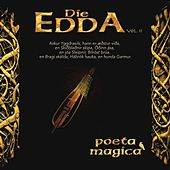 EDDA, Vol. 2 : The Islandic Saga by Poeta Magica