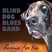 Burnin' for You by Blind Dog Blues Band