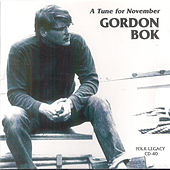 A Tune for November by Gordon Bok