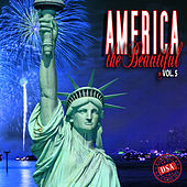 America the Beautiful, Vol. 5 by Various Artists