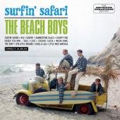 Surfin' Safari. Debut Album (Stereo / Mono Mix) [Bonus Track Version] by The Beach Boys