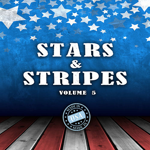 Stars & Stripes, Vol. 5 by Various Artists