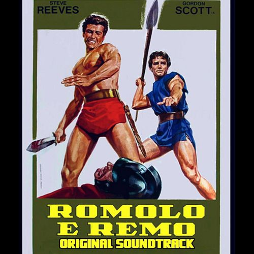 Dopo il terremoto (Original Soundtrack Theme from 'Romolo e Remo') by Piero Piccioni