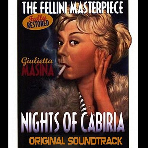 Nights of Cabiria Mambo (From Fellini's 'Nights of Cabiria' Original Soundtrack) by Nino Rota