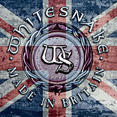 Made in Britain / World Record (Live) by Whitesnake