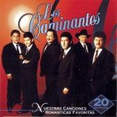 Nuestras Canciones Romanticas... by Los Caminantes