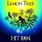 Lemon Tree by Disco Fever