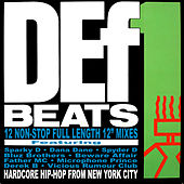 Def Beats 1 by Various Artists
