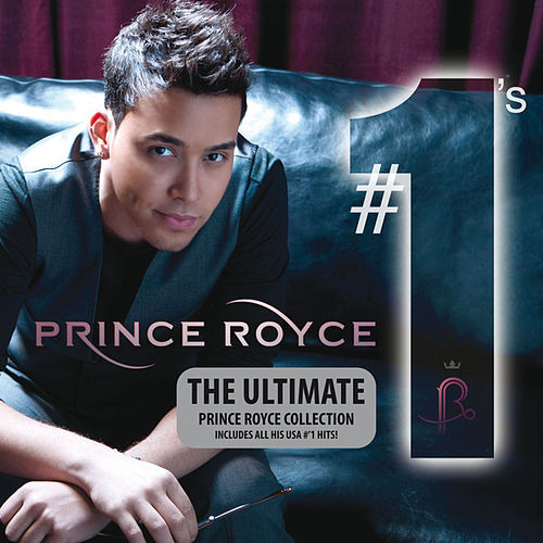 #1's by Prince Royce