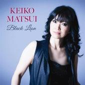 Black Lion von Keiko Matsui