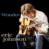 Wonder by Eric Johnson