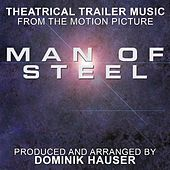 Theatrical Trailer #2 (From the Original Score to