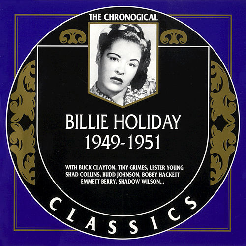 1949-1951 by Billie Holiday