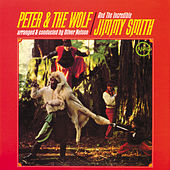 Peter And The Wolf by Jimmy Smith