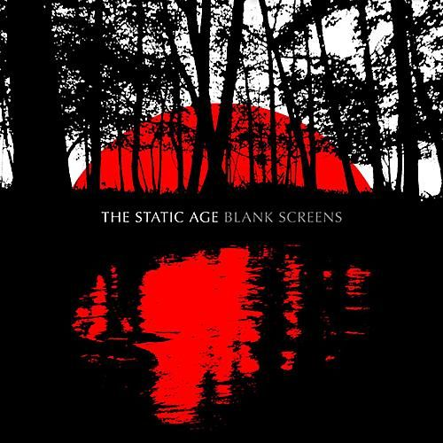 Blank Screens by The Static Age