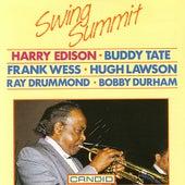 Swing Summit by Harry