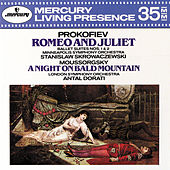 Prokofiev: Romeo and Juliet - Suites Nos. 1 & 2 / Mussorgsky: A Night on the Bare Mountain by Various Artists