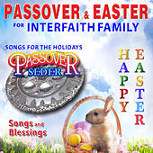 Passover easter - For the interfaith family by David & The High Spirit