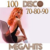 100 Disco 70-80-90 (Megahits) by Various Artists
