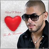 Los Mas Romanticos by Various Artists