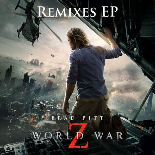 World War Z Remixes EP by Marco Beltrami