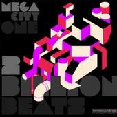 Mega City One by 2 Billion Beats